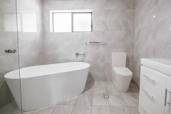iRenovate Bathroom Renovation Carlingford